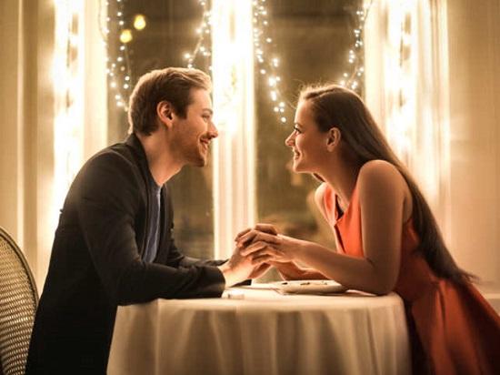 hastighet dating Affaire